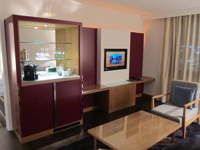 Sheraton-Frankfurt-Airport-Suite - 7