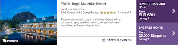 St-Regis-Mauritius