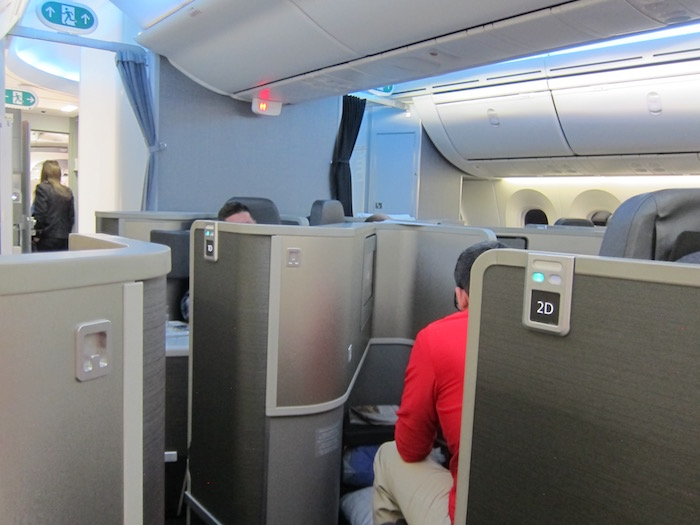 American-787-Business-Class - 21