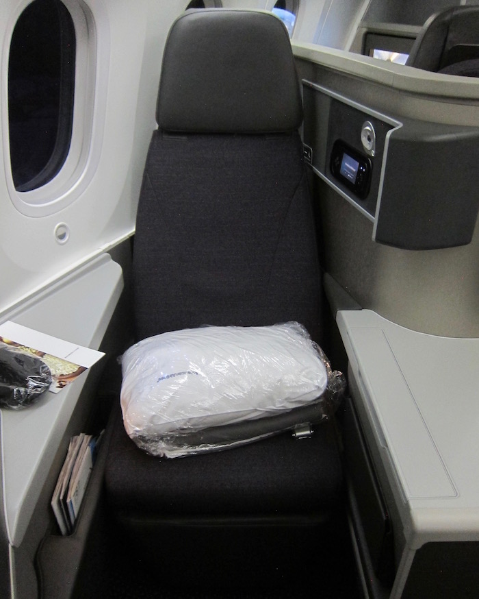American-787-Business-Class - 4