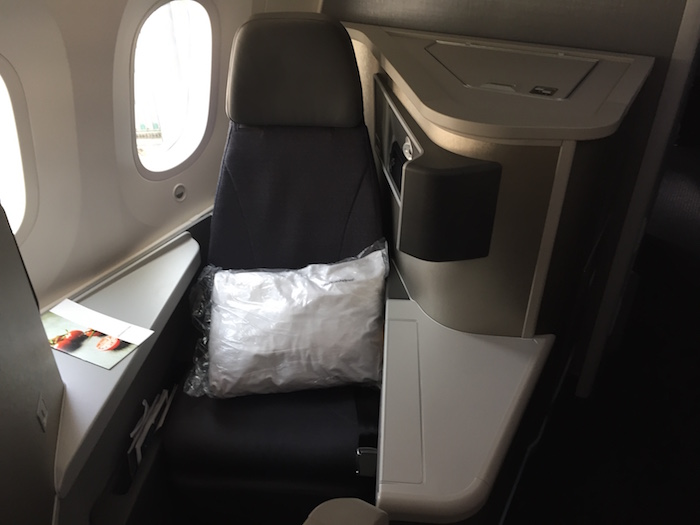 Best American Airlines 787 Business Class Seats One Mile