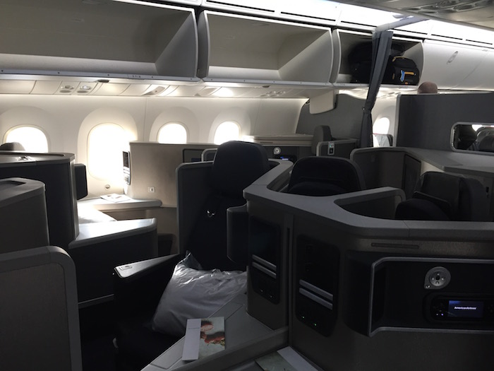 American-Business-Class-787 - 3