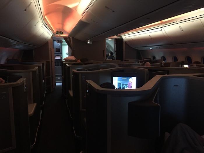 American-Business-Class-787 - 47