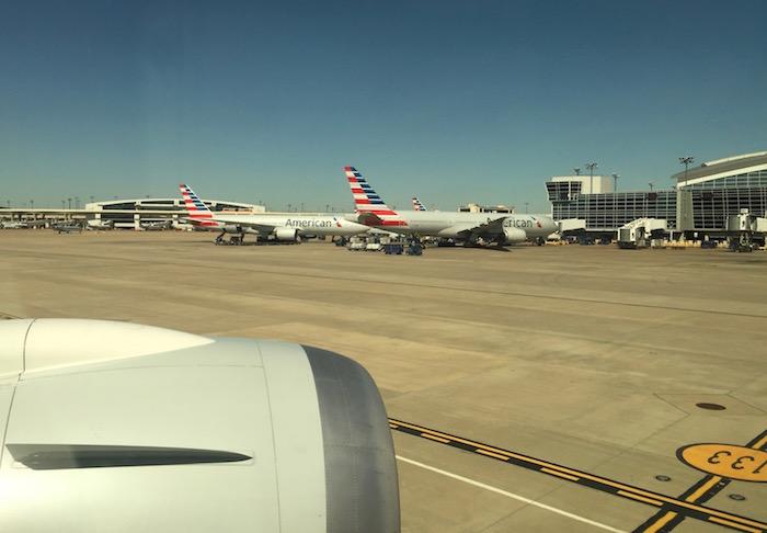 American-Business-Class-787 - 63