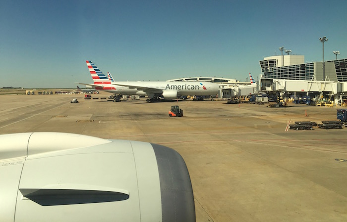 American-Business-Class-787 - 64