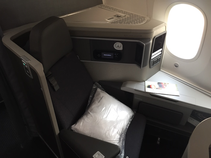 American-Business-Class-787 - 7