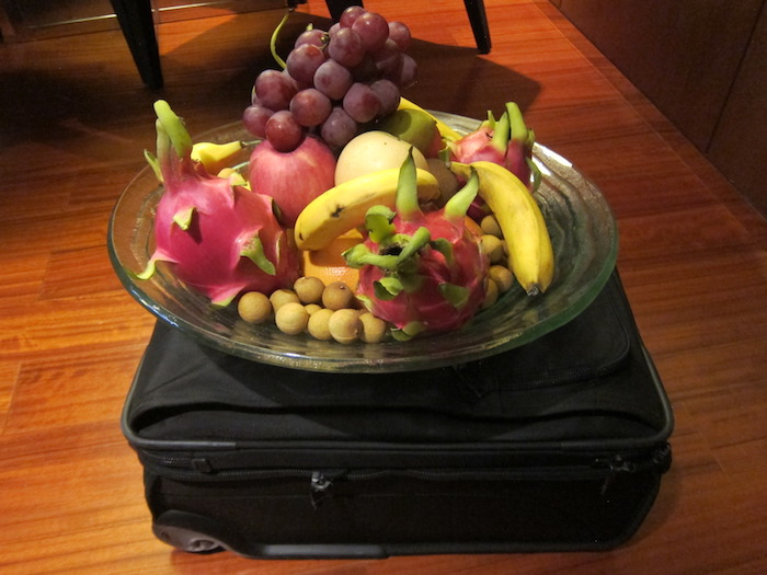 Hotel-Fruit-Plate