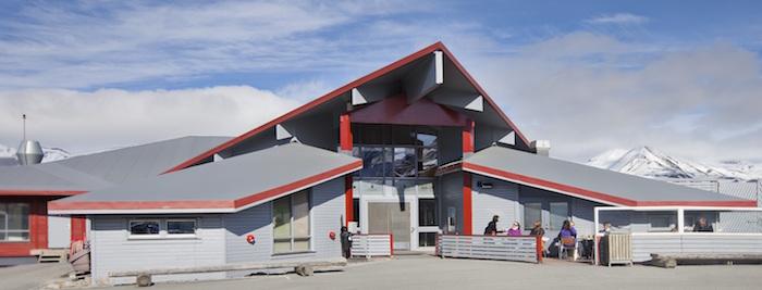 Radisson-Blu-Longyearbyen
