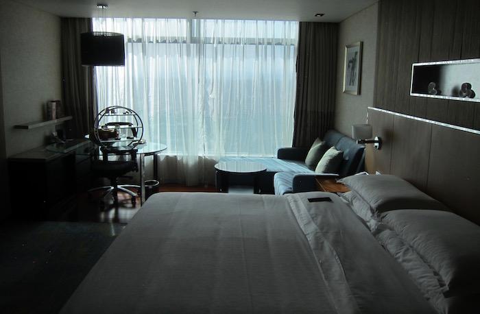Sheraton-Beijing-Hotel-Grand-Dongcheng - 14