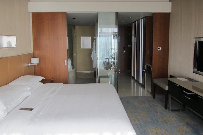 Sheraton-Beijing-Hotel-Grand-Dongcheng - 16