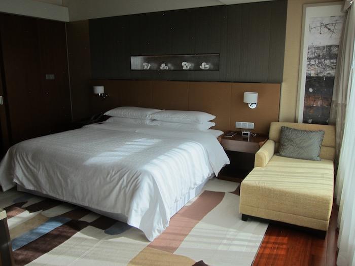 Sheraton-Beijing-Hotel-Grand-Dongcheng - 38