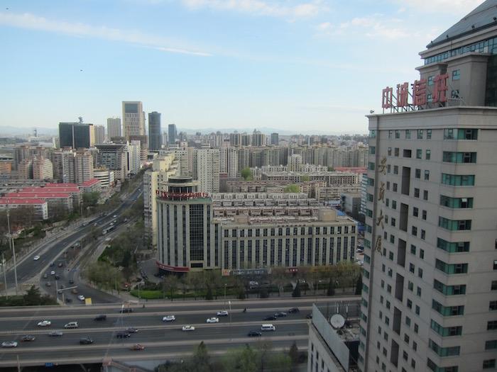 Sheraton-Beijing-Hotel-Grand-Dongcheng - 58