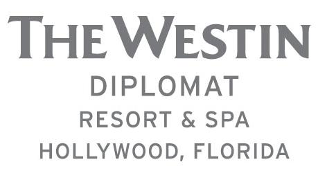 The Westin Diplomat's old logo