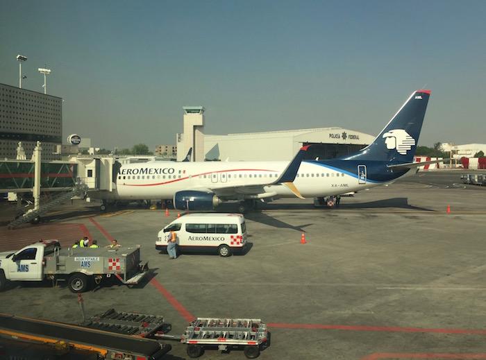 Aeromexico-787-Business-Class - 12