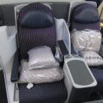 Aeromexico 787 Business Class – 3