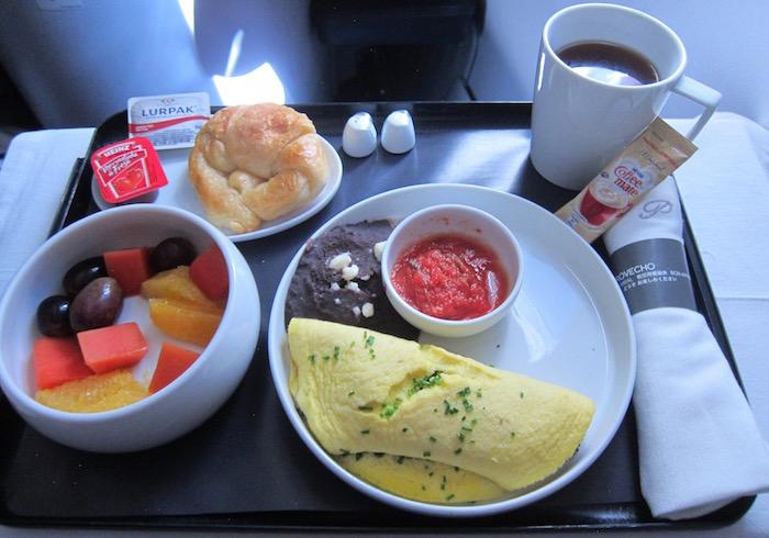 Aeromexico-787-Business-Class - 30