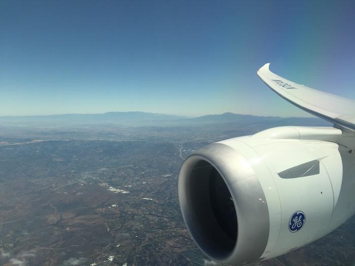 Aeromexico-787-Business-Class - 40