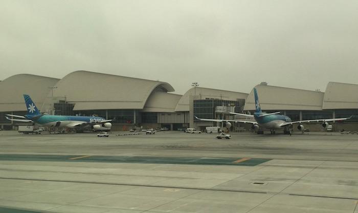 Aeromexico-787-Business-Class - 49
