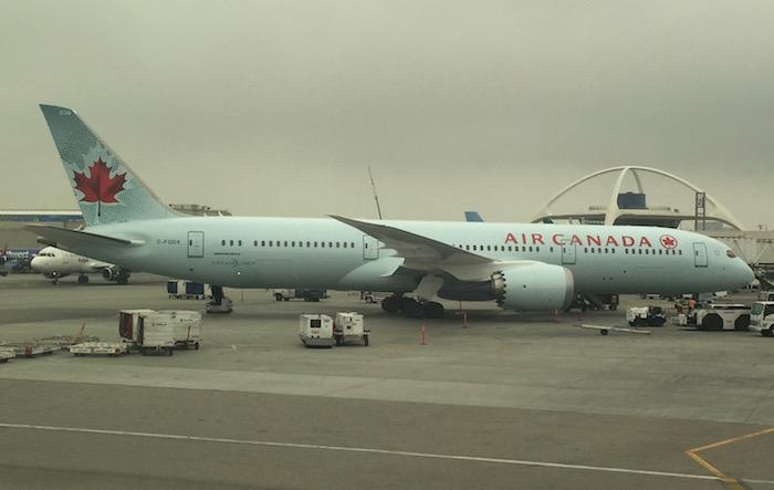 Aeromexico-787-Business-Class - 56