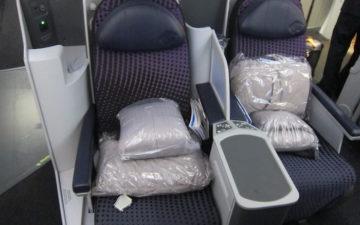 Aeromexico Business Class 787 – 3