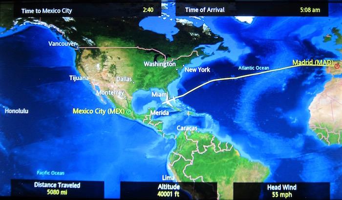 Aeromexico-Business-Class-787 - 48