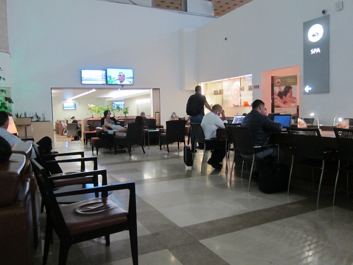 Aeromexico-Lounge-Mexico-City - 14