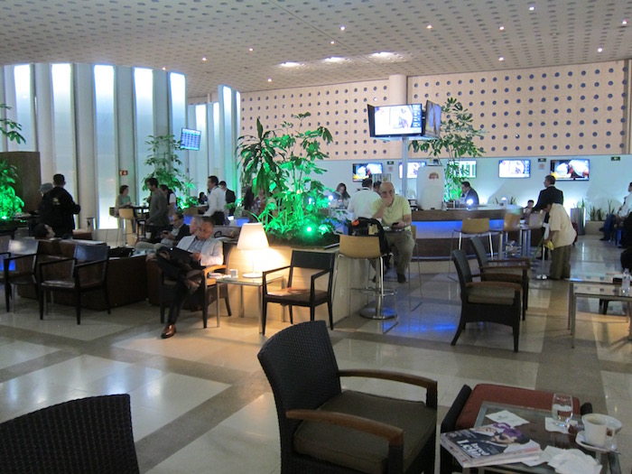 Aeromexico-Lounge-Mexico-City - 16