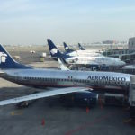 Aeromexico Lounge Mexico City – 35