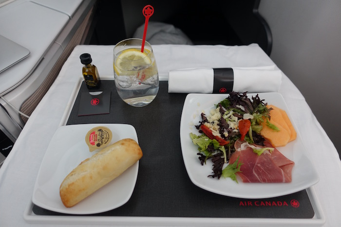 Air-Canada-787-Business-Class - 50