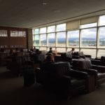 Air Canada Lounge Vancouver – 10