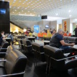Amex Centurion Lounge Mexico City – 10