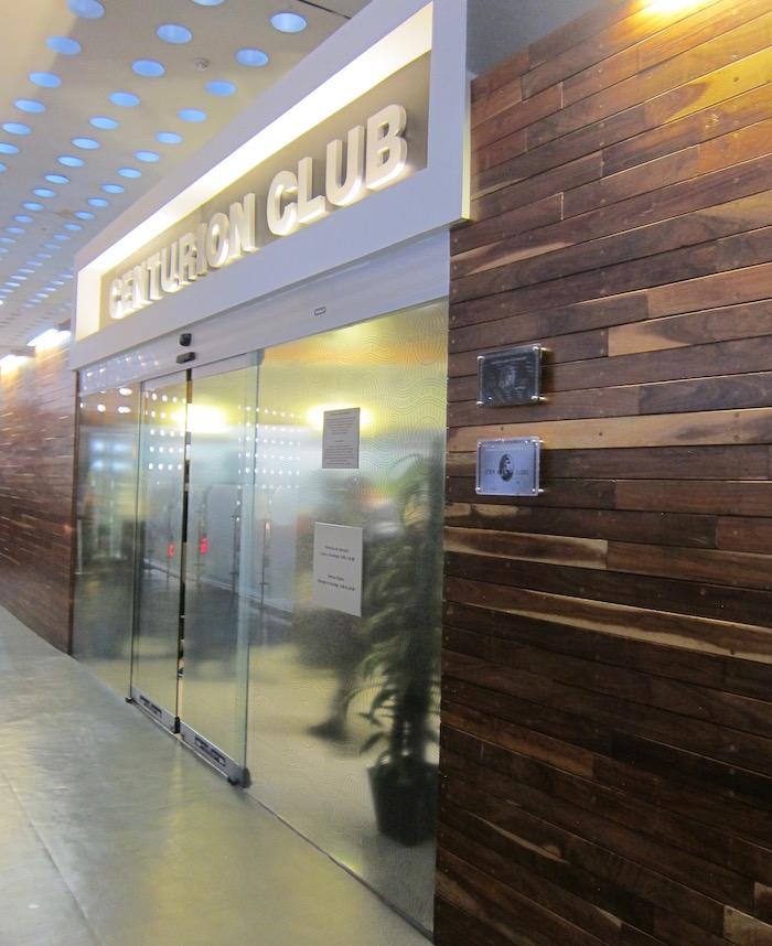 Amex-Centurion-Lounge-Mexico-City - 4