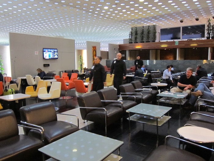 Amex-Centurion-Lounge-Mexico-City - 7