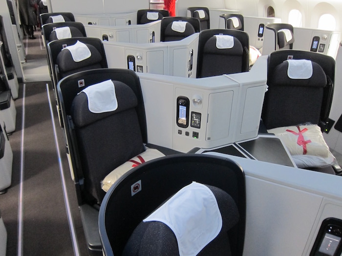 Avianca-787-Business-Class - 10