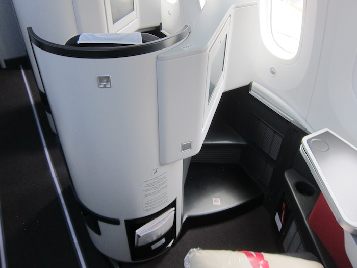 Avianca-787-Business-Class - 13