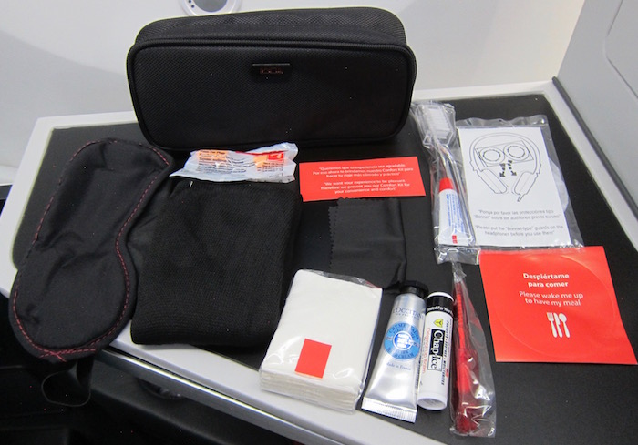 Avianca-787-Business-Class - 27