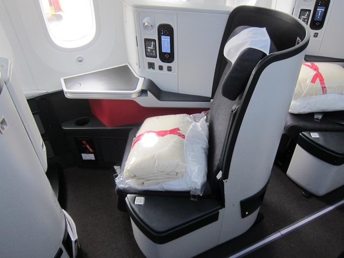Avianca-787-Business-Class - 4