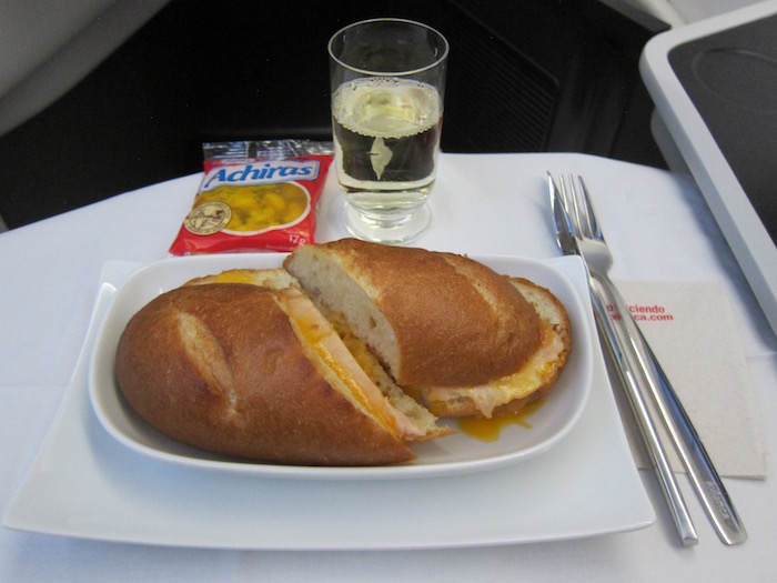 Avianca-787-Business-Class - 63