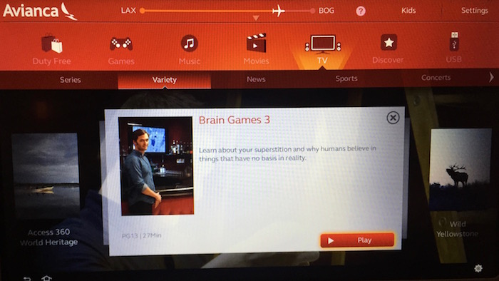 Avianca-787-Business-Class - 74