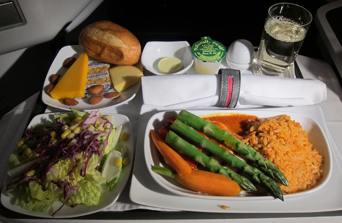 Avianca-787-Business-Class - 76
