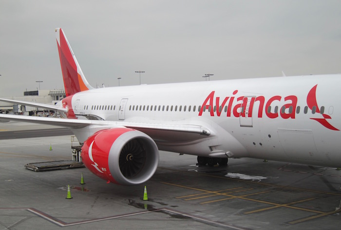 Avianca-787-Business-Class - 8