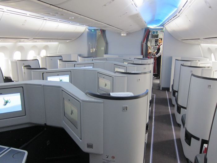 Avianca-787-Business-Class - 9