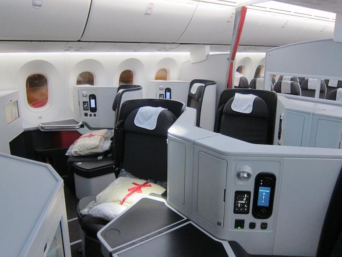 Avianca-Business-Class-787 - 2