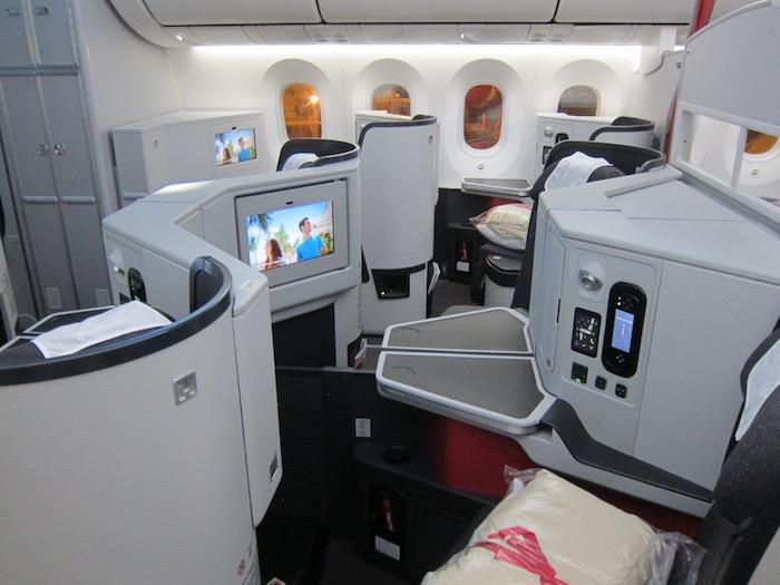 Avianca-Business-Class-787 - 3