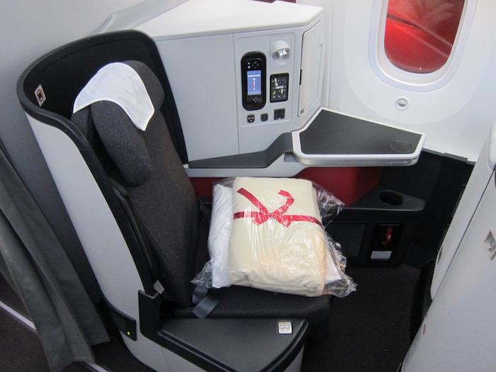 Avianca-Business-Class-787 - 6