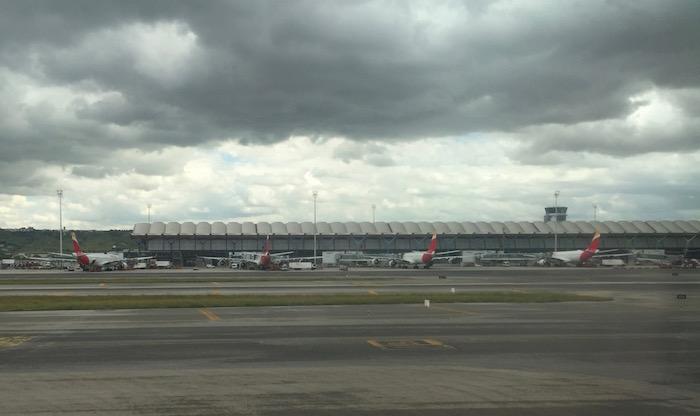 Avianca-Business-Class-787 - 61