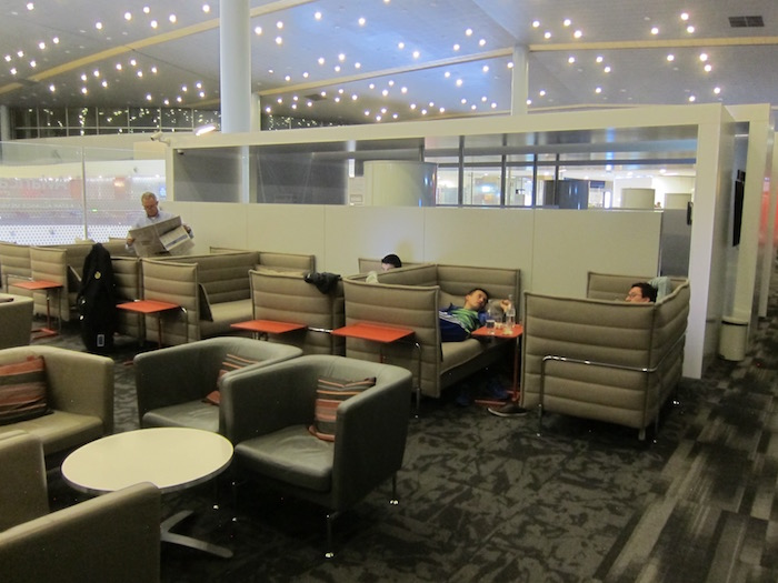 Avianca-Diamond-Lounge-Bogota-Airport - 11