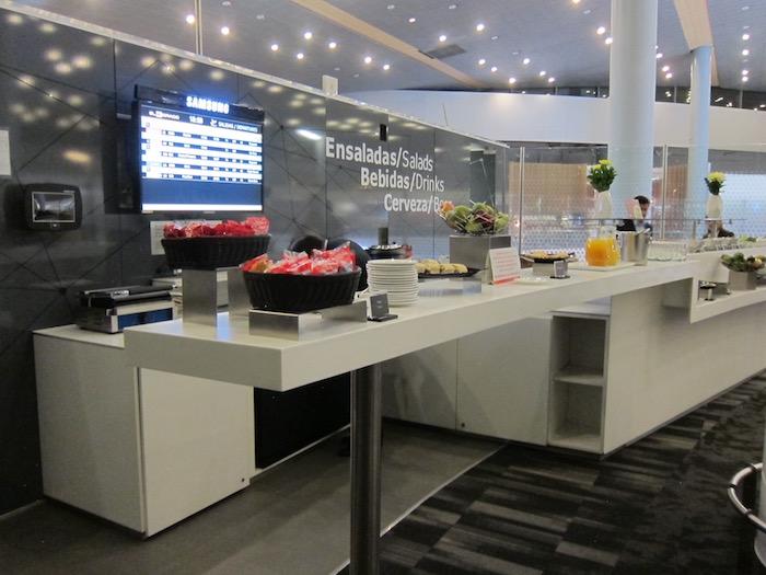 Avianca-Diamond-Lounge-Bogota-Airport - 16