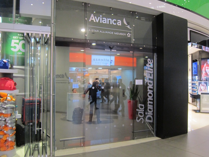 Avianca-Diamond-Lounge-Bogota-Airport - 3