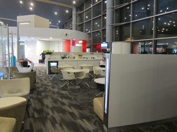 Avianca-Diamond-Lounge-Bogota-Airport - 7